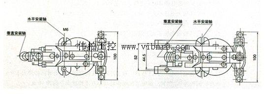 直流电磁继电器-jt3-22l